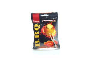 Арахис жареный со вкусом барбекю Punch м/у 50г