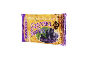 Печенье Zhytomir Бабушкина выпечка с изюминами