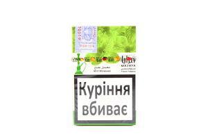Тютюн для кальяну Мазайя смак м'яти 50г