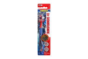 Transformers Зубна щітка тримач на присосці