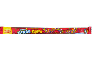 Rainbow Nerds Rope Candy