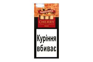 Сигари Handelsgold Wood tip-cigarillos Cherry (5шт)