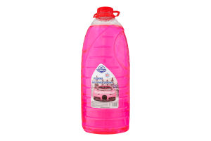 Рідина незамерзаюча -22 Bubble Gum Taiga 4л
