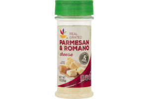 Ahold Real Grated Cheese Parmesan & Romano