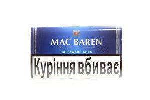 Табак сигаретный Halfzware shag Mc Baren 40г