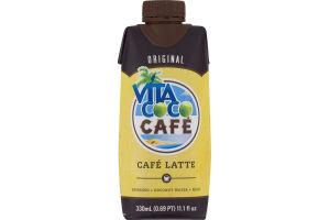 Vita Coco Cafe Cafe Latte
