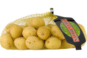 Urban Roots Gold Marble Potatoes
