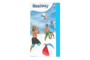 Мяч пляжный BestWay 41см