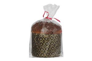 """Кекс """"Паска Традиційна"""" 0,3 кг. в упак."""