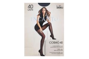 Колготки женские Incanto Cosmo 40den 4-L nero
