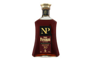 Бутылка Niko PIROSMANI XO 0,5 L