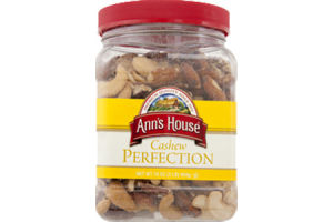 Ann's House Cashew Perfection