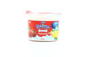 Продукт йогуртный черника-ежевика 1,5% Растишка 115г