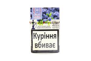 Табак для кальяна Blueberry Exotica Mazaya 50г