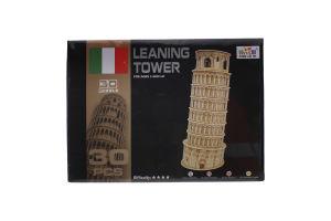 Пазл Ling Le Si 3D Пизанская башни 102991