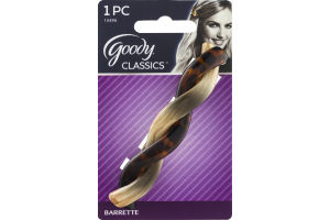 Goody Classics Barrette