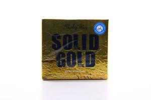 Туалетная вода мужская Solid Gold Shirley May 100мл