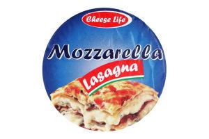 Продукт белково-жировой 45% рассольный Mozzarella Lasagna Cheese Life кг