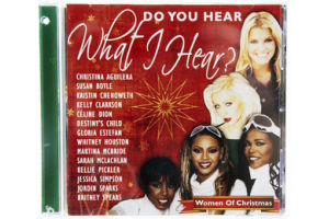 Do you Hear What I Hear? Women Of Christmas CD