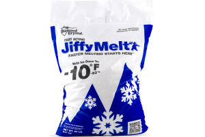 Diamond Crystal Jiffy Melt Ice Melter
