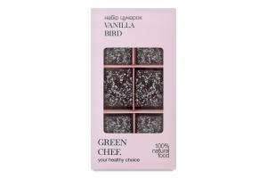 Конфеты Green Chef Vanilla Bird