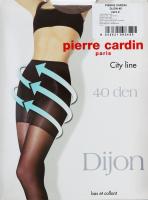Колготки жіночі Pierre Cardin Dijon 40den 2 nero