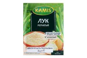 Лук репчатый гранулированный Kamis м/у 20г