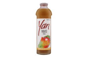 Сок манго Yan с/бут 0.93л