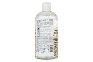 Міцелярна вода Sensitive Care 5в1 Beauty derm 500мл