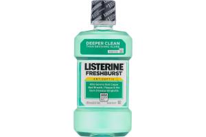 Listerine Freshburst Antiseptic