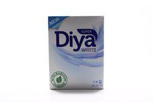 Стиральный порошок автомат для белого белья Super Diya 450г