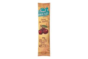 Батончик енергетичний Вишня Fruit bread м/у 30г