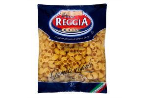 Макаронные изделия Gomiti Rigati Pasta Reggia м/у 1кг