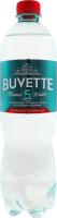 Вода минеральная сильногазированная №5 Buvette п/бут 0.75л