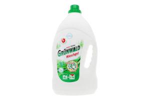Средство для стирки цветных и белых тканей Eco Universal Grunwald 4л