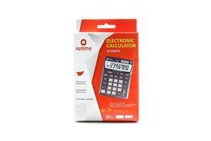 Калькулятор Optima 75507