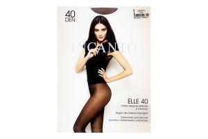 Колготки женские Incanto Elle 40den 3-M daіno