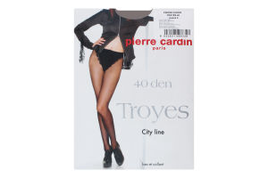 Колготки жіночі Pierre Cardin Troyes 40den 3 visone
