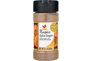 Ahold Spice Sugar Pumpkin