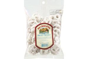 Ann's House of Nuts Yogurt Pretzels