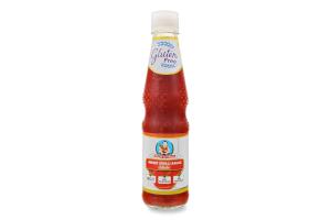 Соус солодкий з чилі Healthy Boy Brand с/пл 350г