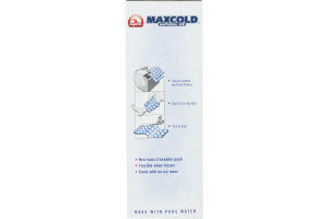 Maxcold Ice Substitute Sheet