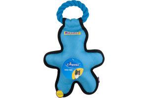 Companion Dog Toy Tug Man