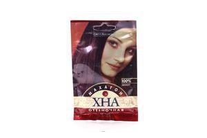Хна для волос оттеночный Махагон Fito 25г
