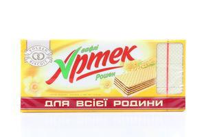 Вафли Артек Roshen м/у 288г
