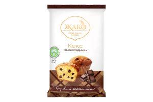 Кекс Шоколадный Жако м/у 240г