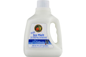Earth Friendly Products Ice Melt Ice Melting Compound