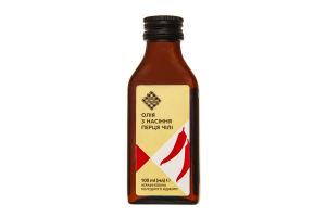 Масло из семян перцЧили ЛавкаТрадицій перв хол отж