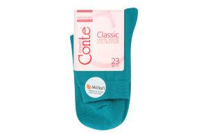 Шкарпетки Conte Classic жіночі 23 13C-64СП