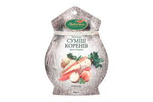 Суміш корен пастер/сел/петруш шмат 40г /Любисток/